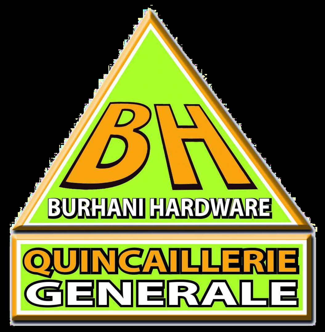 Burhani Hardware